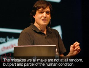 Dan Ariely at TED